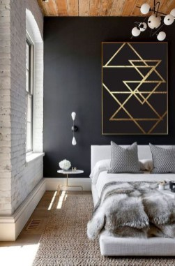 Modern And Simple Bedroom Design Ideas 08