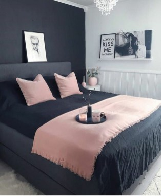 Modern And Simple Bedroom Design Ideas 09