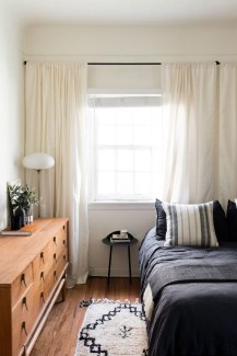 Modern And Simple Bedroom Design Ideas 17