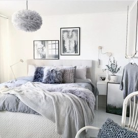 Modern And Simple Bedroom Design Ideas 18