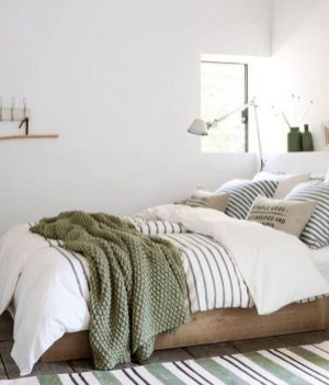 Modern And Simple Bedroom Design Ideas 35