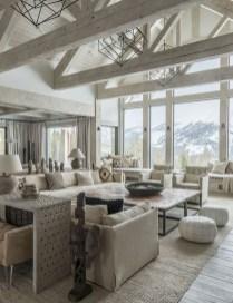 Modern Farmhouse Living Room Design Ideas 03