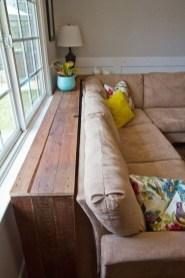 Modern Farmhouse Living Room Design Ideas 28