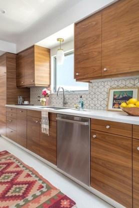 Most Popular Modern Kitchen Design Ideas 06