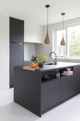 Most Popular Modern Kitchen Design Ideas 07
