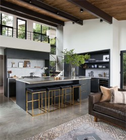 Most Popular Modern Kitchen Design Ideas 19