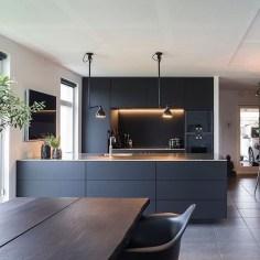 Most Popular Modern Kitchen Design Ideas 29