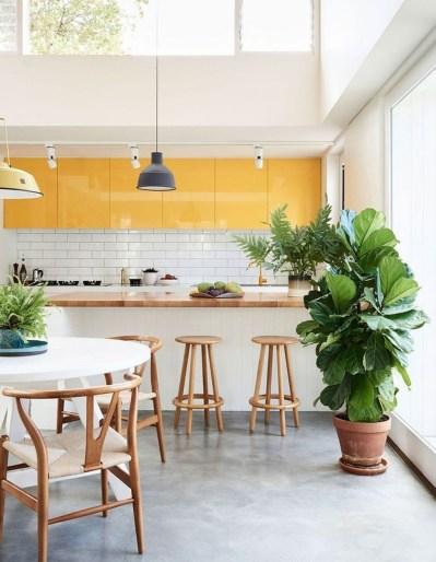 Most Popular Modern Kitchen Design Ideas 45