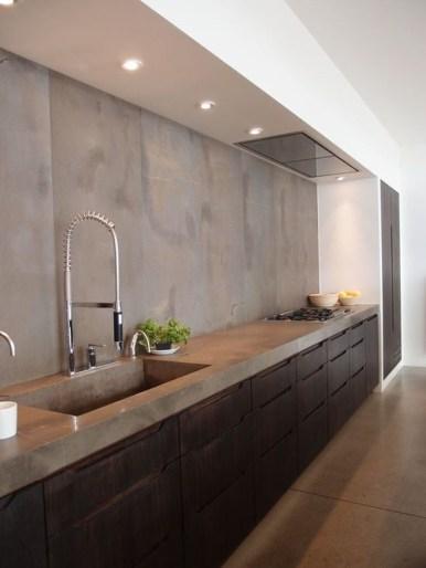 Most Popular Modern Kitchen Design Ideas 46