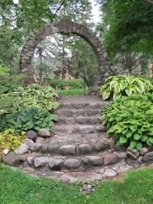 Relaxing Modern Rock Garden Ideas To Make Your Backyard Beautiful 05