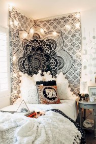 Simple DIY Apartment Decoration On A Budget21