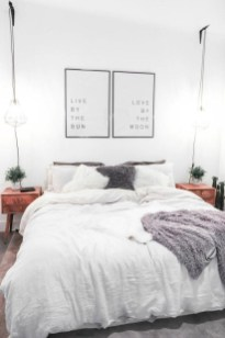 Simple DIY Apartment Decoration On A Budget37
