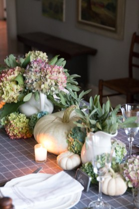 The Best Ideas For Thankgiving Table Decorations 17