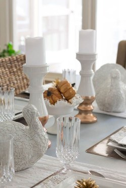 The Best Ideas For Thankgiving Table Decorations 26