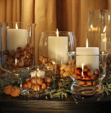 The Best Ideas For Thankgiving Table Decorations 43