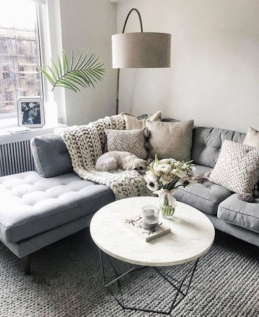 Top Design Ideas For A Small Living Room 01