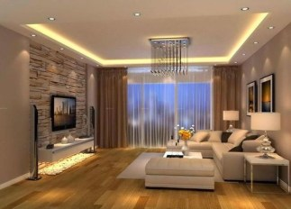 Top Design Ideas For A Small Living Room 04