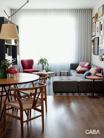 Top Design Ideas For A Small Living Room 08