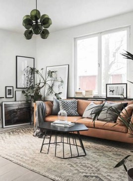 Top Design Ideas For A Small Living Room 42