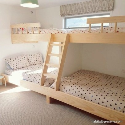 Amazing Kids Bedroom Furniture Buds Beds Ideas 11