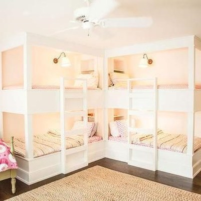 Amazing Kids Bedroom Furniture Buds Beds Ideas 35