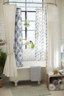 Brilliant Bohemian Style Ideas For Bathroom 09