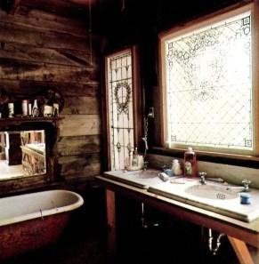 Brilliant Bohemian Style Ideas For Bathroom 23
