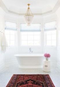Brilliant Bohemian Style Ideas For Bathroom 39