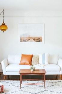 Brilliant Living Room Wall Gallery Design Ideas 11
