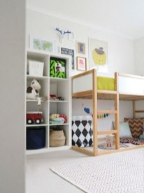 Cool Ikea Kura Beds Ideas For Your Kids Rooms 05