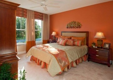 Cozy Fall Bedroom Decoration Ideas 05