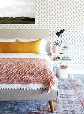 Cozy Fall Bedroom Decoration Ideas 06