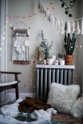 Cozy Fall Bedroom Decoration Ideas 37