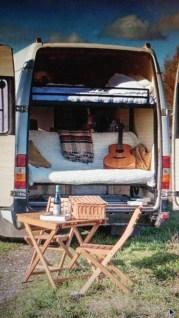 Creative But Simple DIY Camper Storage Ideas 02