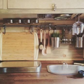 Creative But Simple DIY Camper Storage Ideas 20