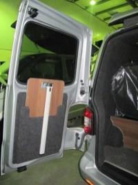 Creative But Simple DIY Camper Storage Ideas 36