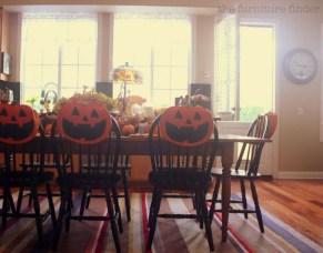 Fabulous Halloween Decoration Ideas For Your Kitchen 11