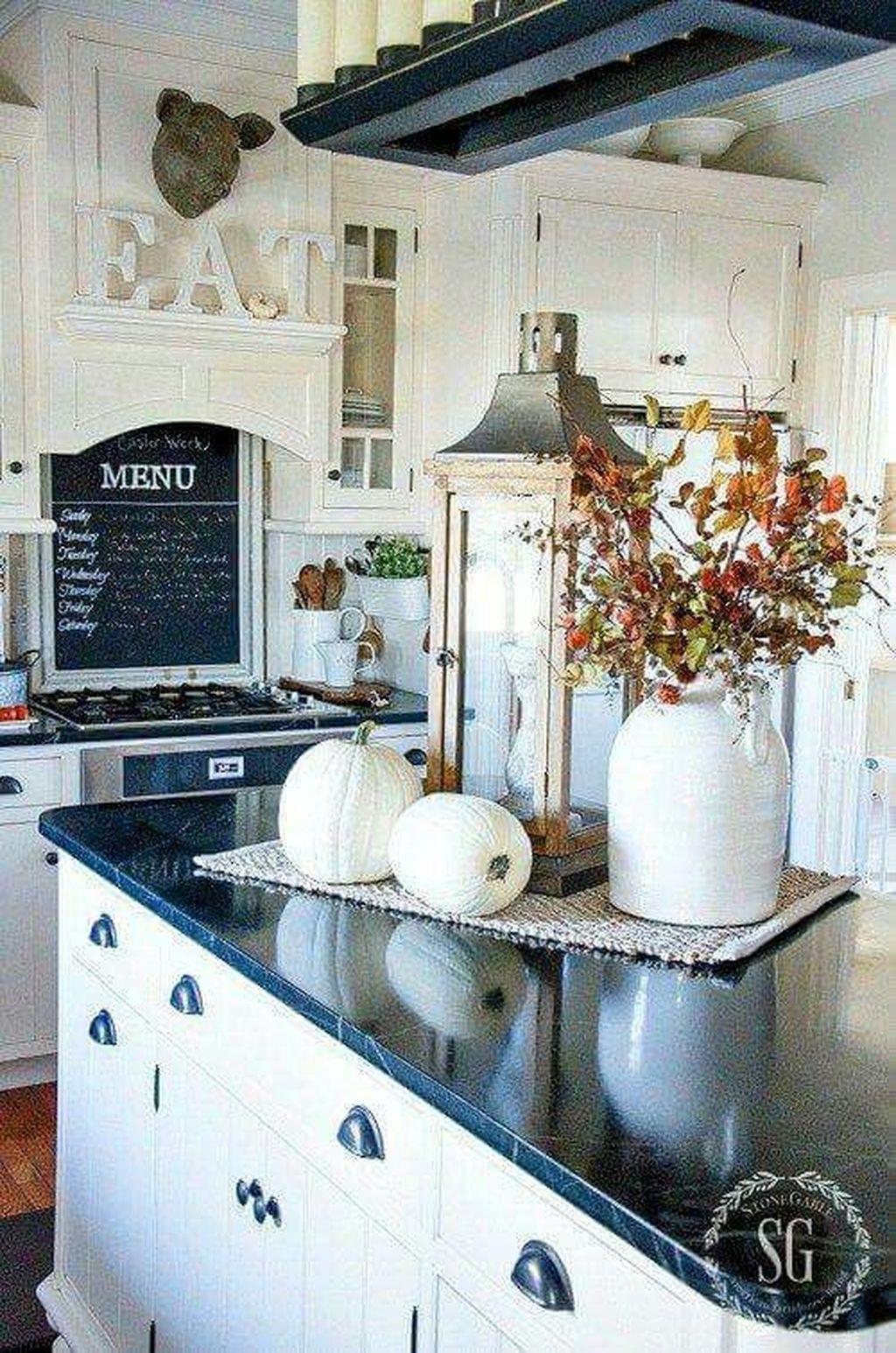 Fabulous Halloween Decoration Ideas For Your Kitchen 12
