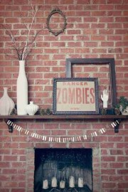 Fabulous Halloween Decoration Ideas For Your Kitchen 28
