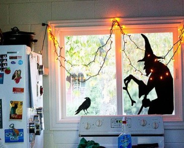 Fabulous Halloween Decoration Ideas For Your Kitchen 31