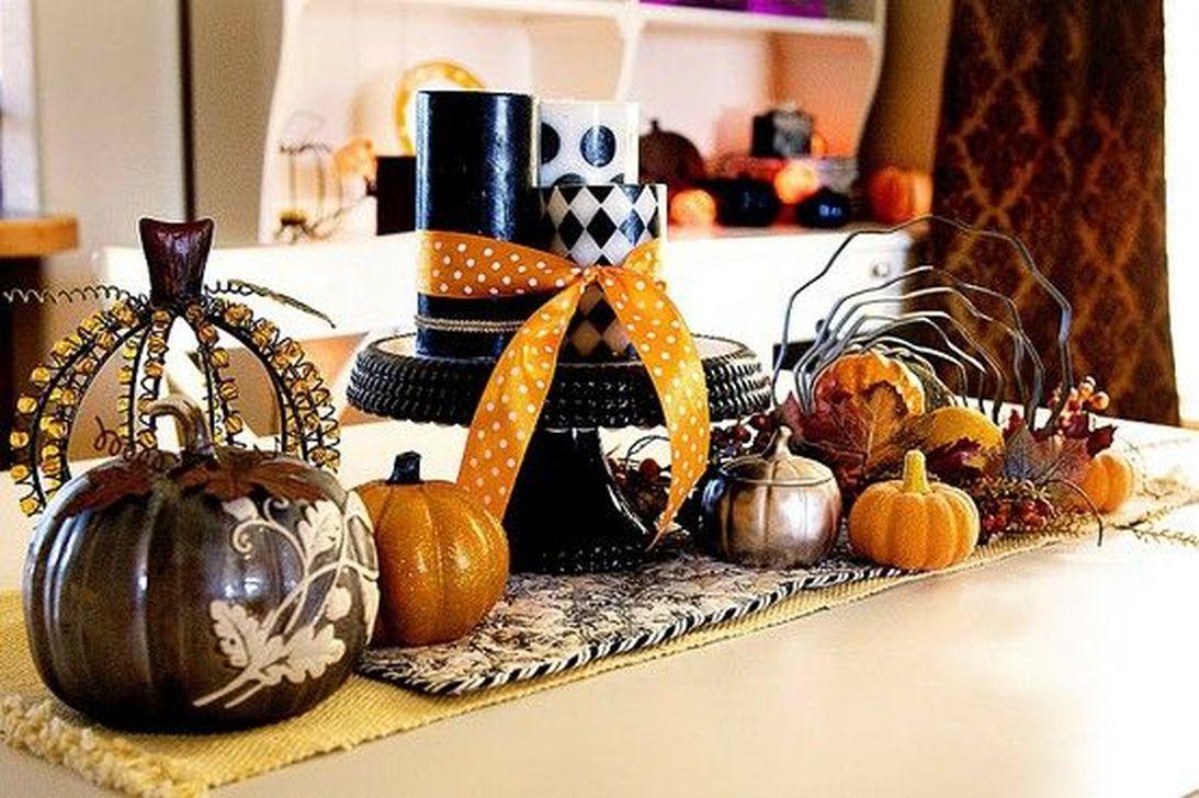 Fabulous Halloween Decoration Ideas For Your Kitchen 33