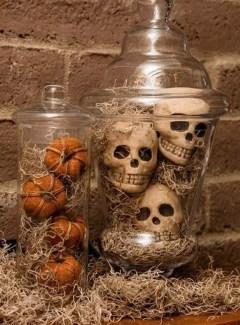 Fabulous Halloween Decoration Ideas For Your Kitchen 39