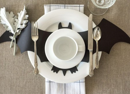 Fabulous Halloween Decoration Ideas For Your Kitchen 40