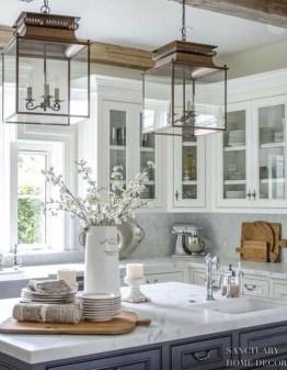 Favorite Farmhouse Kitchen Design Ideas 06