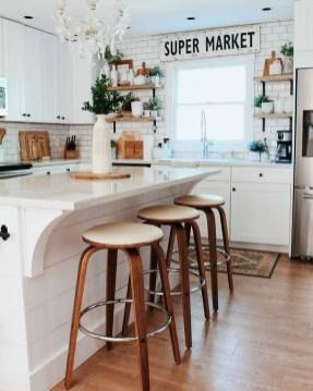 Favorite Farmhouse Kitchen Design Ideas 24