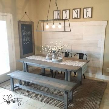 Favorite Farmhouse Kitchen Design Ideas 25