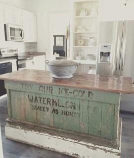 Favorite Farmhouse Kitchen Design Ideas 40