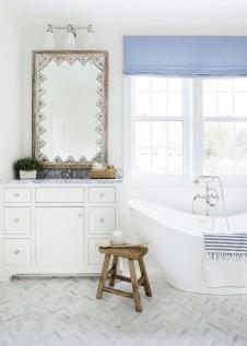 Incredible Bathroom Cabinet Paint Color Ideas 43