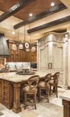 Luxury Tuscan Kitchen Design Ideas 07