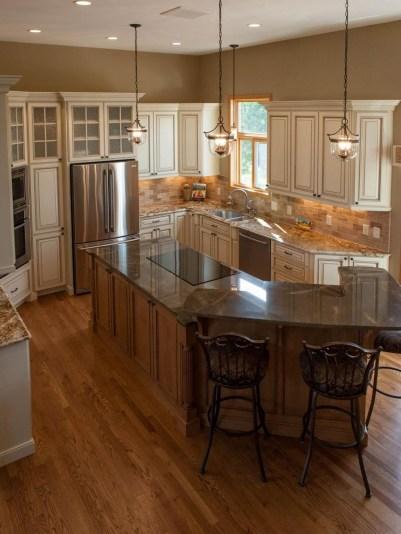 Luxury Tuscan Kitchen Design Ideas 10